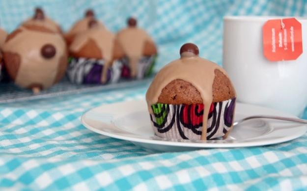 Tassen-Kuchen-Rezept, Backen mit Kindern