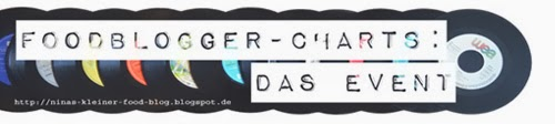 Foodblogger-Charts: Das Event!