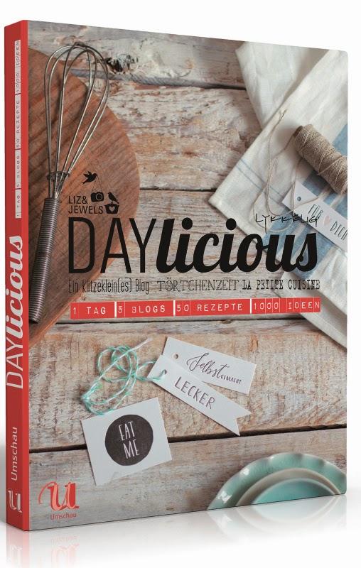 Lykkelig, Törtchenzeit, La Petit Cuisine, Liz&Jewels, Ein Klitzekleines Blog