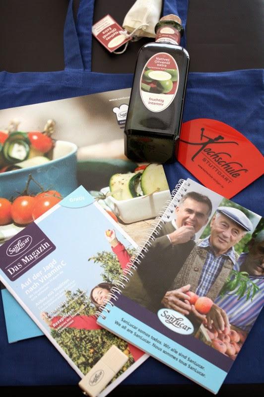 Olivenöl, SanLucar, Camp Cuisine