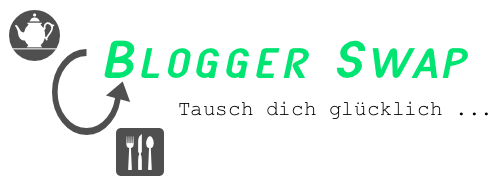 Blogger Swap