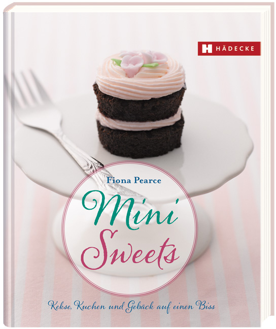 Cover Mini Sweets