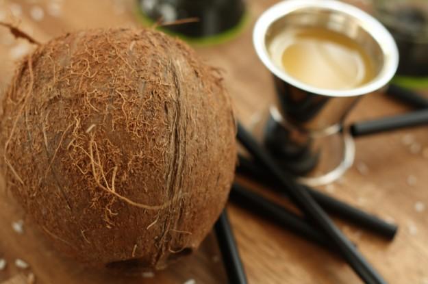 Sommer, Urlaub, Coconut Kiss, Kokosnuss